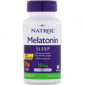 Melatonin FD 10 мг