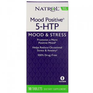 5-HTP Mood Positive