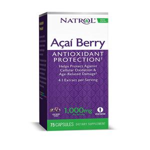 AcaiBerry 1000 mg 75 caps