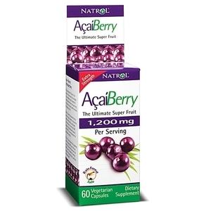 Acai Berry Extra Strength