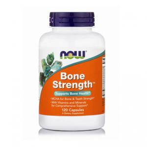 Bone Strength 120 caps.