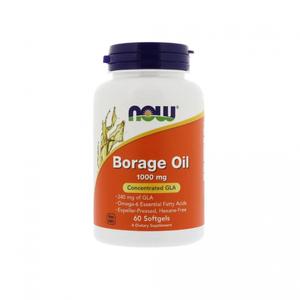 Borage Oil (240 мг GLA)