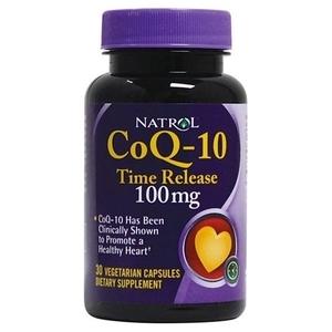 CoQ-10 FD 100 мг