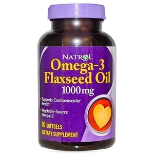 FlaxSeed Oil 1000 мг