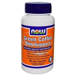 Green Coffee Diet Support