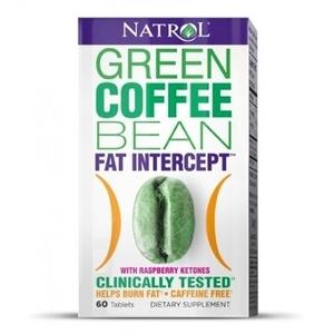 Green Coffee Bean Fat Intercept