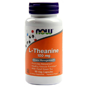 L-Theanine 100 мг