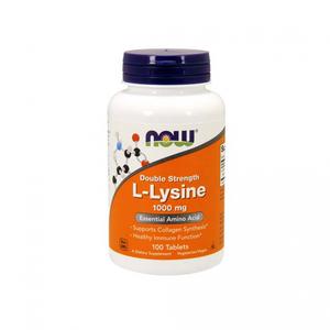 L-Lysine 1000 мг