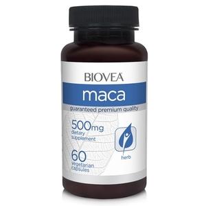 MACA (Organic) 500mg