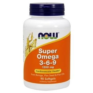 Super Omega 3-6-9 1200 мг