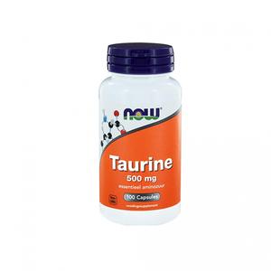 Taurine 500 мг