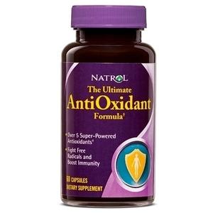 Ultimate Antioxidant Formula